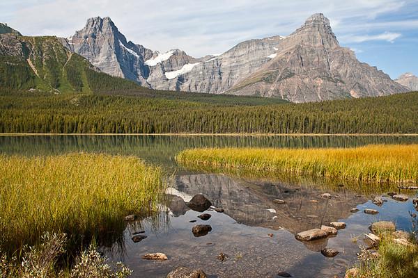 Waterfowl Lakes II