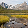 Waterfowl Lakes II