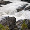 Kicking Horse River I