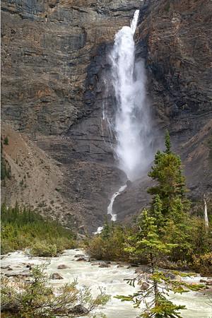 Takakkaw Falls (Yoho)