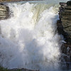 Athabasca Falls I