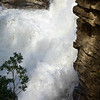 Athabasca Falls II