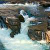 Maligne River