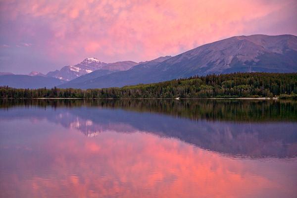 Splendor (Pyramid Lake)