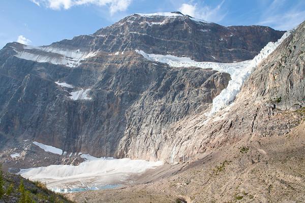 Still Not All Mt. Edith Cavell Glaciers