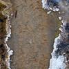 Black Sand Basin Abstract III