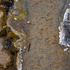 Black Sand Basin Abstract IV