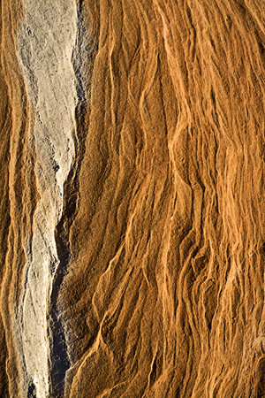 Sandstone Abstract I