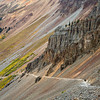 Ophir Pass, Broad View