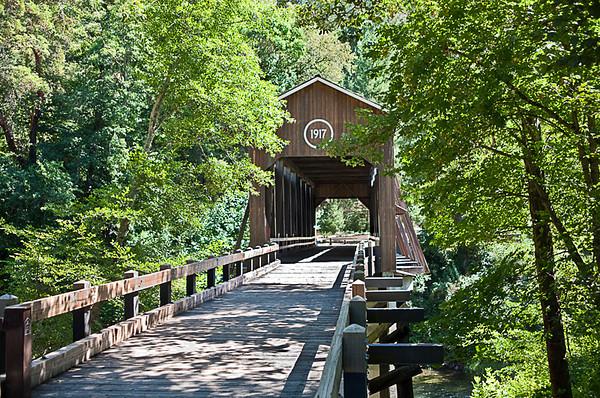 1917 Covered Bridge
