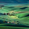 Palouse Farmscape