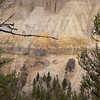 Yellowstone Canyon I