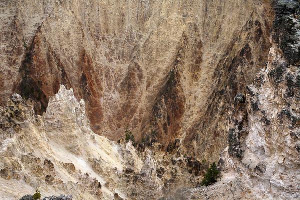 Yellowstone Canyon V