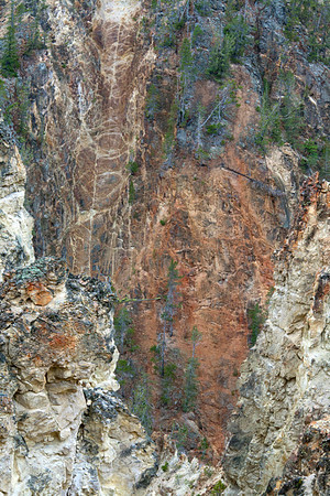 Yellowstone Canyon II