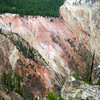 Yellowstone Canyon III