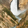 Majesty (Upper Yellowstone Falls)