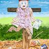 Rosie Scarecrow