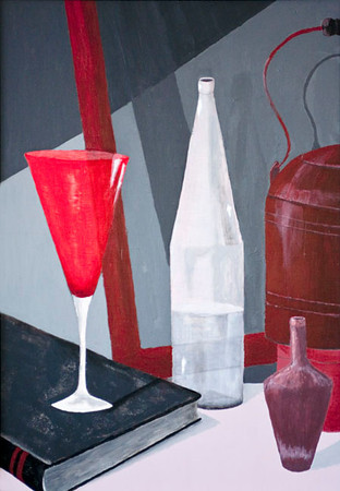 The Red Goblet