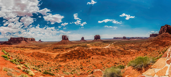 Monument Valley, Az (06/23/2016)