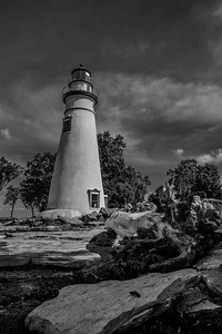 Marblehead Lighthouse State Park , Ohio