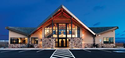 White Mountains Municipal Airport