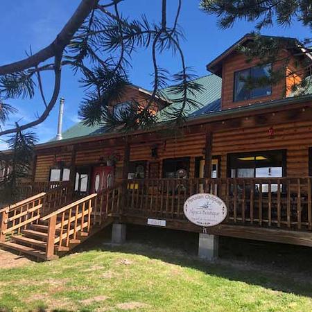 Peruvian Outpost Alpaca Boutique/Mulloy's Public House