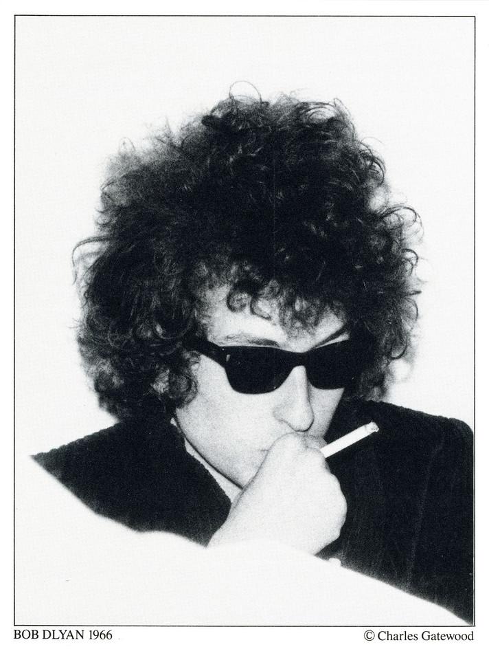 Charles Gatewood 25 Year Retrospective Reception at Neikrug Photographica Ltd., NYC, 1989 - Invite Side 1