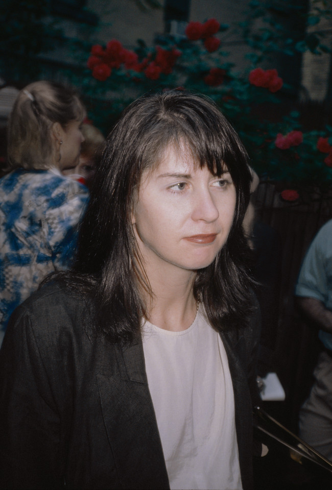 Rated X Opening Reception at Neikrug Photographica Ltd., NYC, 1990 - 26 of 36