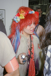 Zap Comix #12 Celebration at Psychedelic Solution, NYC, 1989 - 15 of 18