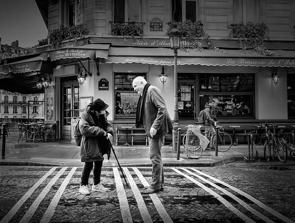 Paris Impressions III