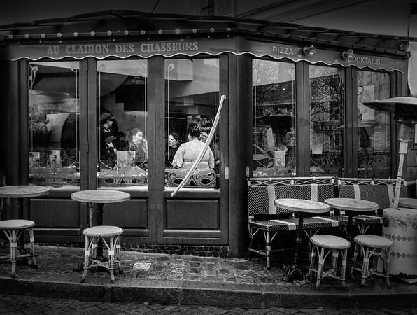 Paris Impressions I