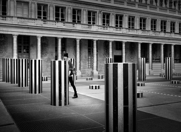 Paris Impressions II