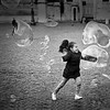 The world is a bubble and the Life of a Man