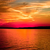 Ombre  Sunset