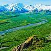 Hike through Denali National Park 12: Journey into Alaska
