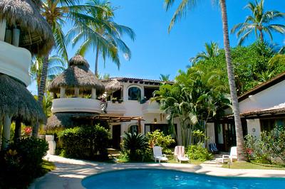 Sayulita Mexico