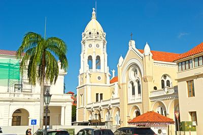 Panama city Cosco Ciejo Nov 28 thru Dec 3rd 2018
