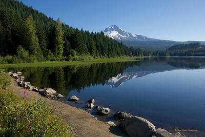 Trillium Lake-