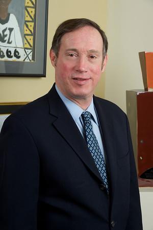 Commissioner Dan Saltzman