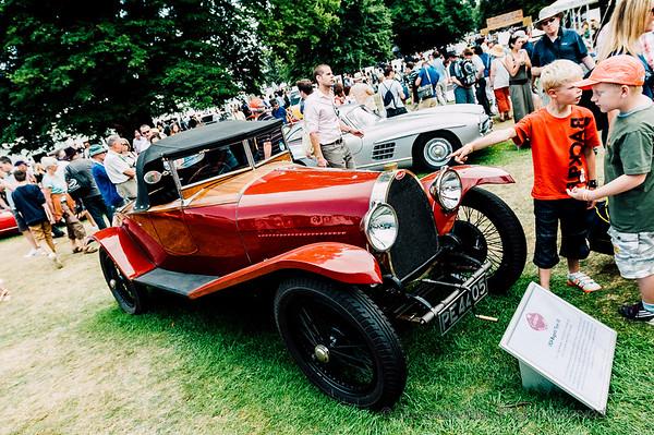 Bugatti 1924 T30