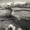 Stone Walls - Inisheer, Ireland