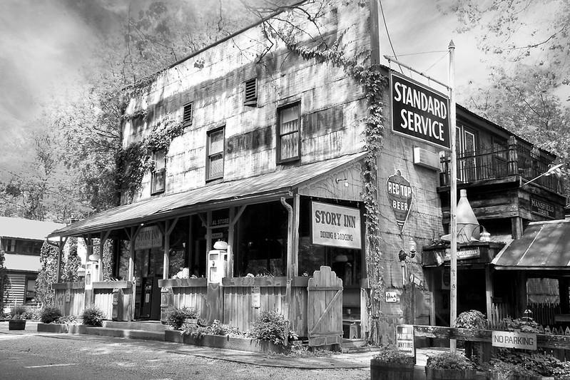 Story Inn - Story, Indiana
