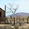 Cabin at Mojave - California