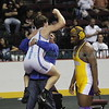 The State Wrestling Championship at the Santa Ana Star Center on Saturday, February 18, 2017. Luis Sánchez Saturno/The New Mexican