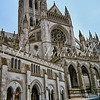 Washington National Cathedral (infrared)