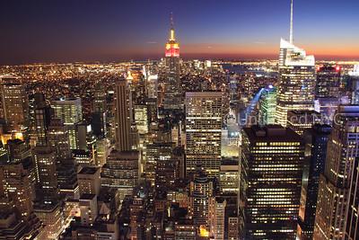 Rock'n NYC