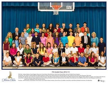 7th grade 8x10
