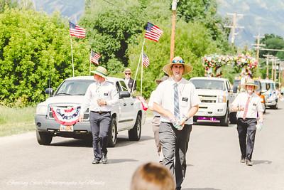 Millville Parade-21