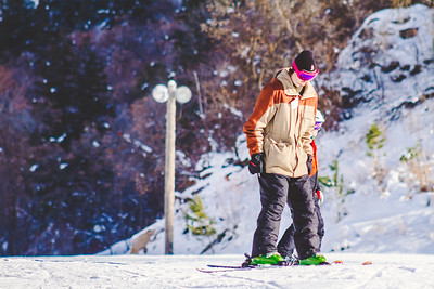 Skiing-11