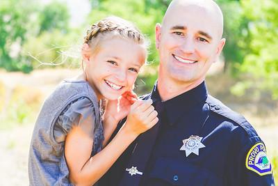 Police Family-3